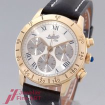DuBois et fils Gold/Steel Manual winding pre-owned