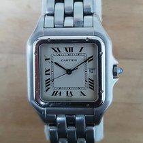 Cartier Panthère MONTRE N 130 000 002398 1993 pre-owned