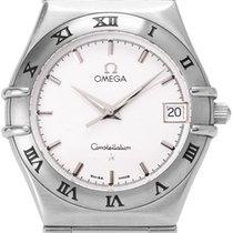 Omega Constellation 1512.30.00 1999 gebraucht