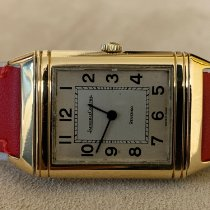 Jaeger-LeCoultre Reverso (submodel) Or jaune 23mm