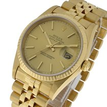 Rolex Datejust 16238 1990 occasion