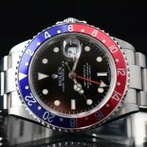 Rolex GMT-Master II 16710BLRO Foarte bună Otel 40mm Atomat