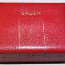 Gruen Parts/Accessories pre-owned Precision