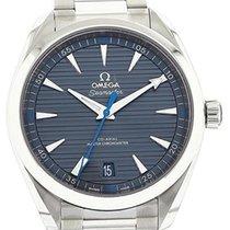 Omega Seamaster Aqua Terra 220.10.41.21.03.002 2020 nouveau