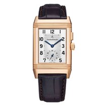 Jaeger-LeCoultre Reverso Duoface 271.24.10 Very good Rose gold 26mm Manual winding