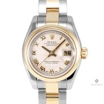 Rolex Lady-Datejust 179163 pre-owned