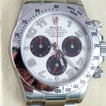 Rolex Daytona 116520 neu