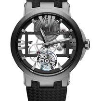 Ulysse Nardin Executive Skeleton Tourbillon 1713-139 2020 new