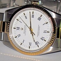 Rolex 14233 pre-owned