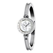 Bulgari Ladies BZ22BDSS.M  B.zero1  Butterfly 4-Diamonds Watch