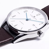 Dürmeister Steel 43mm Automatic new