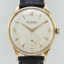 Universal Genève 1104953 pre-owned