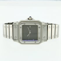 Cartier Santos Galbe Automatic Steel 29x29mm
