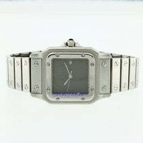 Καρτιέρ (Cartier) Santos Galbe Automatic Steel 29x29mm
