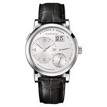 A. Lange & Söhne Men's 191.039 Lange 1 Watch