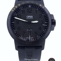 Oris BC3 Advanced Day/Date  Full Set