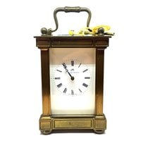 Matthew Norman Hour Repeating Table Watch