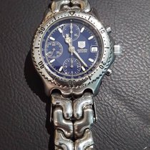 TAG Heuer LINK S/L