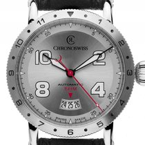 Chronoswiss Timemaster CH-2733-WH/31-1 new