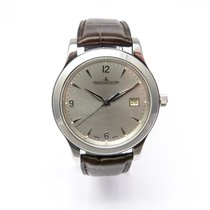 Jaeger-LeCoultre Master Control  Date 147.8.37.S / Q1398420...