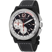 JeanRichard MEN'S CHRONOSCOPE MV AGUSTA BRUTALE WATCH