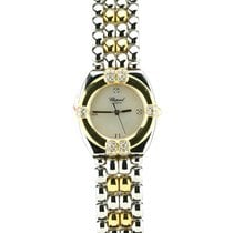 Chopard Gstaad Goud/Staal