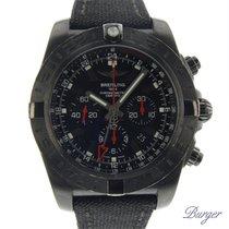 Breitling Chronomat 44 Blacksteel Limited Edition