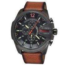 Diesel Mega Chief Dz4343 Watch