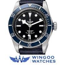 Tudor Heritage Black Bay Blue Ref. 79220B