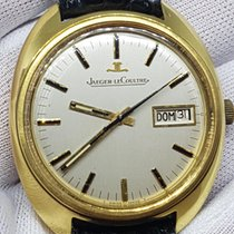 Jaeger-LeCoultre Ultra Rare Oversize Day Date Master Mariner...