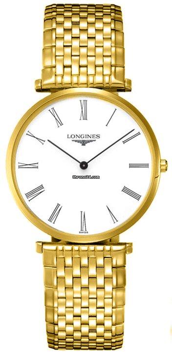 Longines La Grande Classique L4.755.2.11.8 L47552118 2021 new