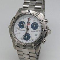 TAG Heuer 2000 Classic Quartz Chronograph CK1111
