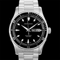 Hamilton Jazzmaster Seaview H37565131 new