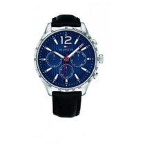 Tommy Hilfiger reloj multifunción de caballero Modelo Gavin...