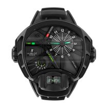 Hublot Key of Time MP-02 Limited Edition Watch