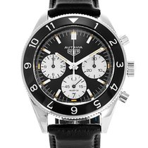 TAG Heuer Watch Autavia CBE2110.FC8226