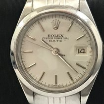 Rolex Oyster Perpetual Lady Date 6916 sigma dial