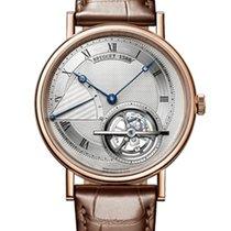 Breguet Classique Complications Rose gold 42mm Silver