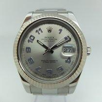 Rolex Datejust II LC Austria