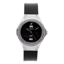 Hublot Classic pre-owned 38mm Steel