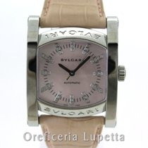 Bulgari Assioma new 2010 Automatic Watch with original papers AA  44 S