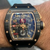 Richard Mille RM 011 Titan RM 011 50mm