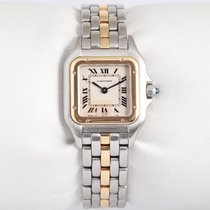 Cartier Panthère Steel 22mm Champagne United States of America, California, Los Angeles