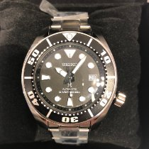 Seiko SBDC031 Steel 2019 Prospex 45mm new