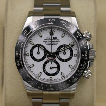 Rolex 116500LN Steel 2017 Daytona 40mm pre-owned United States of America, Tennesse, Nashville