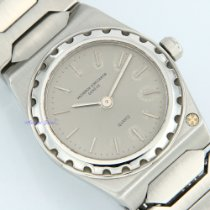 Vacheron Constantin Staal 24mm Quartz 222 tweedehands