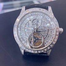 Jaeger-LeCoultre Master Tourbillon новые Автоподзавод Только часы Q1658120