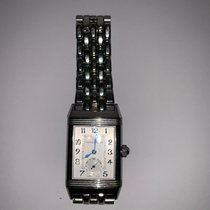 Jaeger-LeCoultre Steel 23mm Manual winding 256.8.75 pre-owned