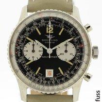 Breitling Navitimer 7806 1973 pre-owned