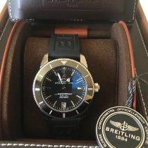 Breitling Superocean Héritage II 42 подержанные 41mm